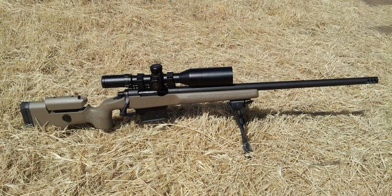 Best Scopes for 300 Win Mag