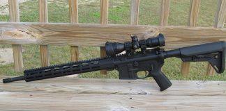 Best Scopes for Ruger AR 556