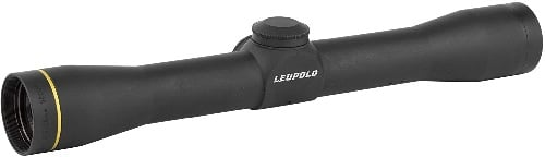 Leupold FX-II Scout 2.5x28mm Riflescope