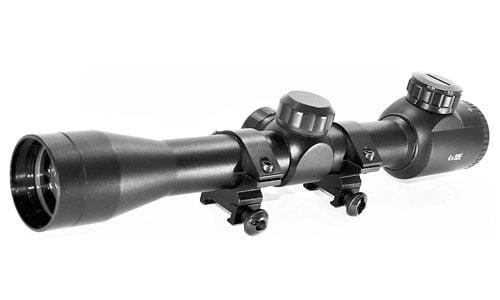 TRINITY Remington 870 Pump Scope