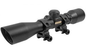 TRUGLO 4x32mm Compact Rimfire