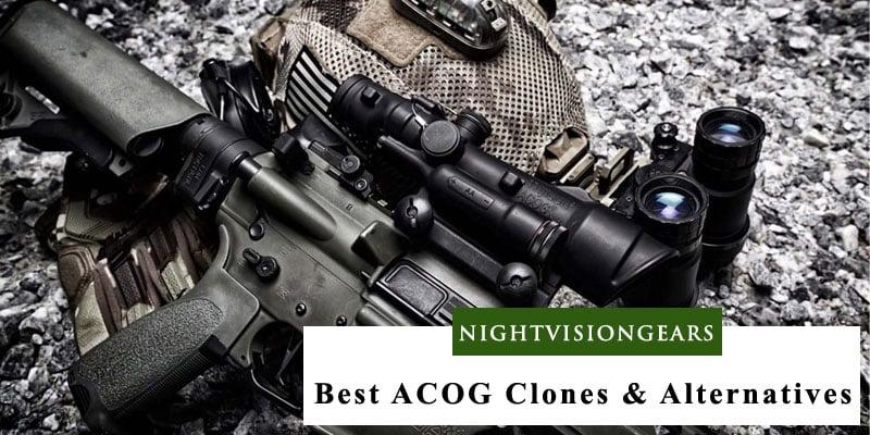 best-acog-clones