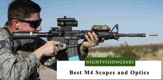 best-m4-scopes-and-optics
