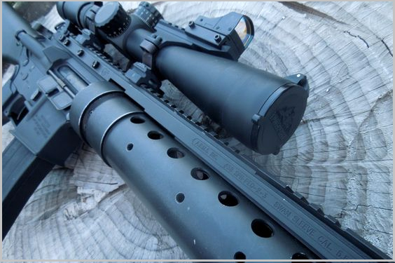 best spr scopes