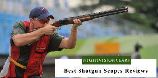 best-shotgun-scopes