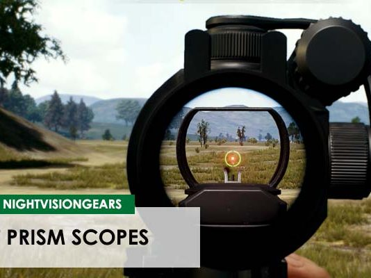 BEST PRISM SCOPES