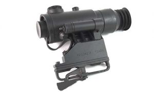 BelOMO PO BDC Wide Angle Prismatic Tactical Military Scope