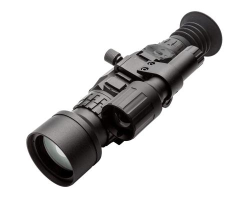 Sightmark Wraith 4-32x50mm Riflescope