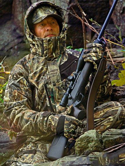 best 50mm Rifle Scope