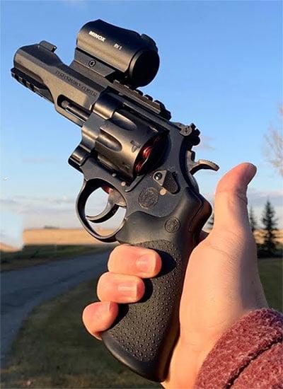Best Scopes for .22 Pistol