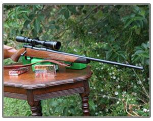 Leupold's VX – Freedom 3-9x40mm Rifle Scope