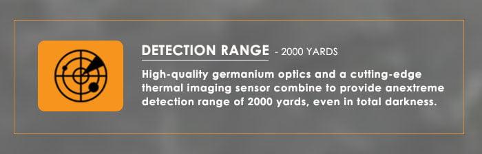 Detection Range