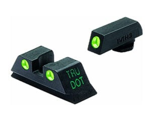 Meprolight Glock Tru-Dot Night Sight