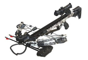 PSE ARCHERY Fang HD Crossbow