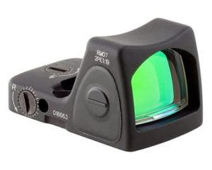 Trijicon RM07-C-700679 RMR Type 2 Adjustable LED Sight