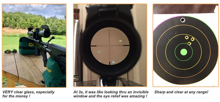 What Makes a Ruger Precision Rifle Scope a Great One?