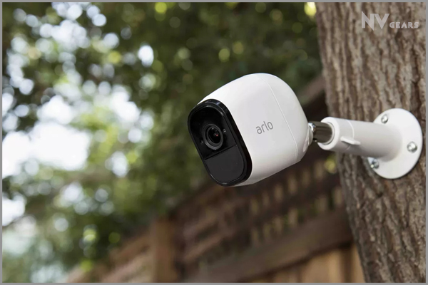 best night vision security camera