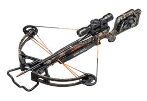 Wicked Ridge Ranger X2 Crossbow