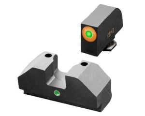 XS Sights F8 Tritium Night Sight for Glocks