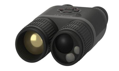 ATN Binox 4T 640 2.5-25x50 Thermal Binocular