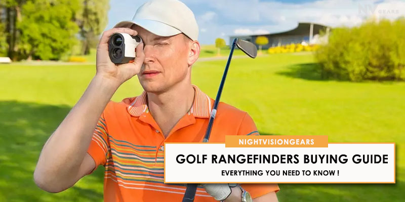 GOLF RANGEFINDERS BUYING GUIDE