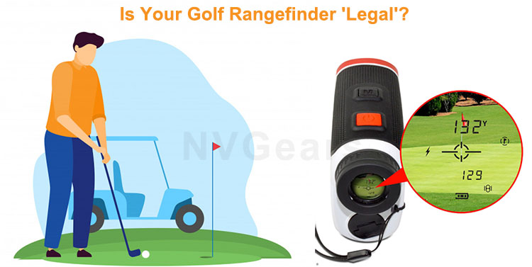 Rangefinder Legal In Golf