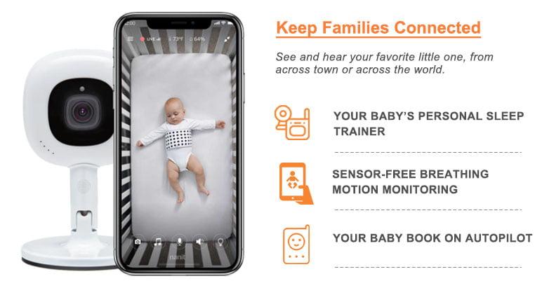 Nanit Plus Smart Baby Monitor Review