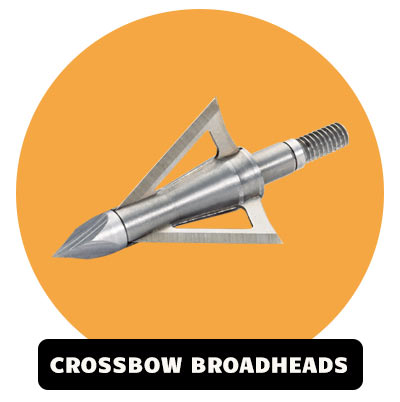 Crossbow Broadheads