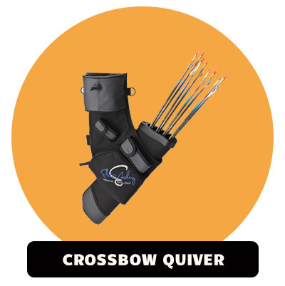 Crossbow Quiver