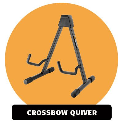 Crossbow Stand