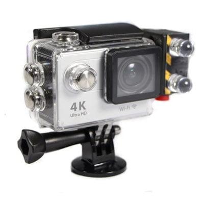 Ghost Hunting Night Vision Full Spectrum Video Camera