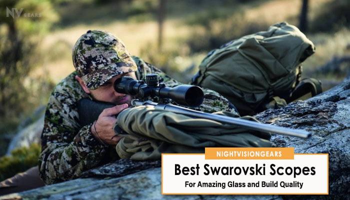 Best Swarovski Scopes