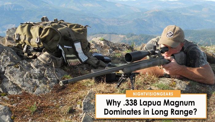 .338 Lapua Magnum review